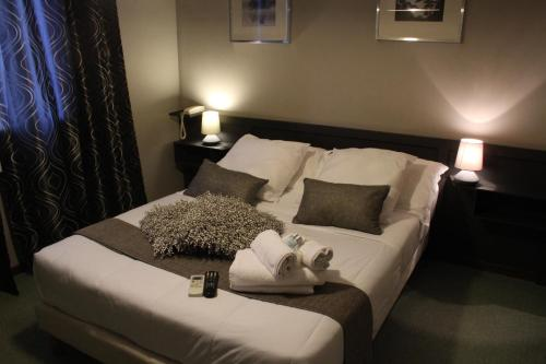 L'Eau Des Collines : Hotel near Plan-de-Cuques