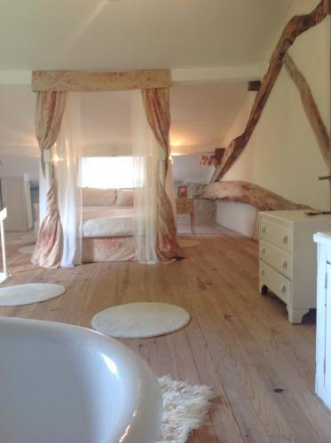 La Croix : Guest accommodation near Gout-Rossignol