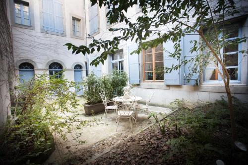 Apartment St Michel : Apartment near Carcassonne