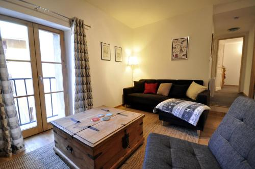 Près des Forts : Apartment near Briançon