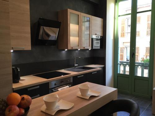 Studio Rue Alsace Lorraine : Apartment near Nice