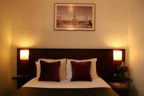 Prince Albert Lyon Bercy : Hotel near Paris 12e Arrondissement