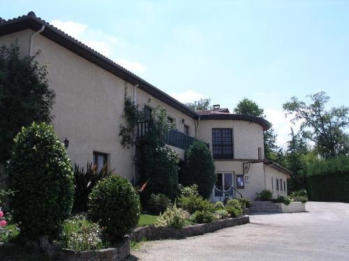 Hostellerie des Criquets : Hotel near Labarde