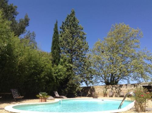 Aux Anges Gardiens : Bed and Breakfast near Alairac