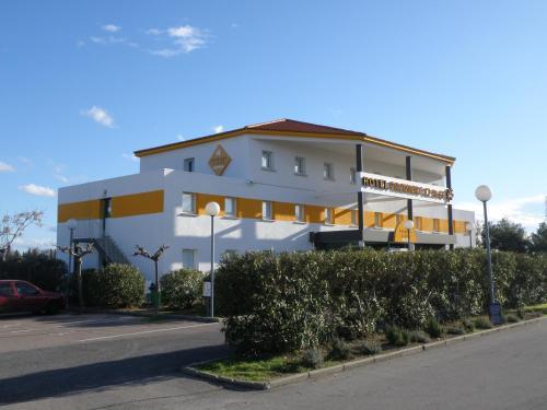 Première Classe Perpignan Nord : Hotel near Rivesaltes