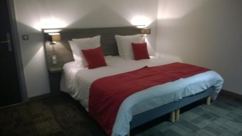 Cour Du Tonnelier : Hotel near Littenheim