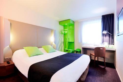 Campanile Paris Sud - Porte d'Orléans - Arcueil : Hotel near Chevilly-Larue