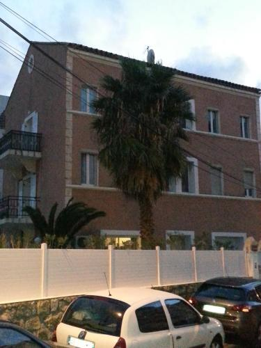 Residence Enzo Paradise : Apartment near Saint-Mandrier-sur-Mer