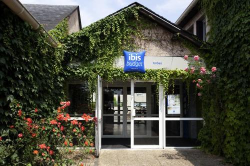ibis budget Tarbes : Hotel near Tarbes