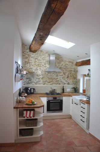 The Loft : Apartment near Pézilla-de-Conflent