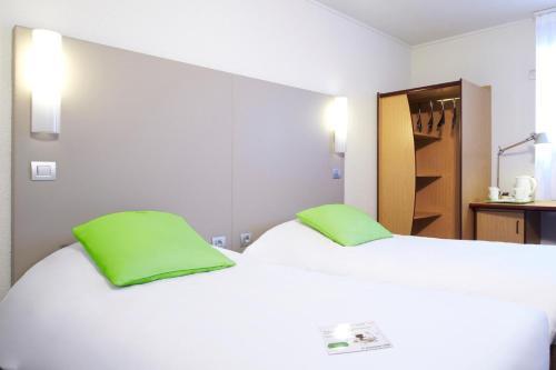 Campanile Paris Ouest - Gennevilliers Port : Hotel near Margency