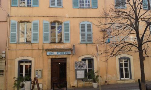 Hôtel du Parc : Hotel near Lorgues