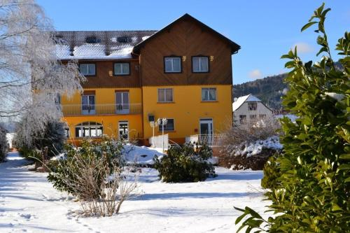 Hotel Des Roches : Hotel near Bertrimoutier