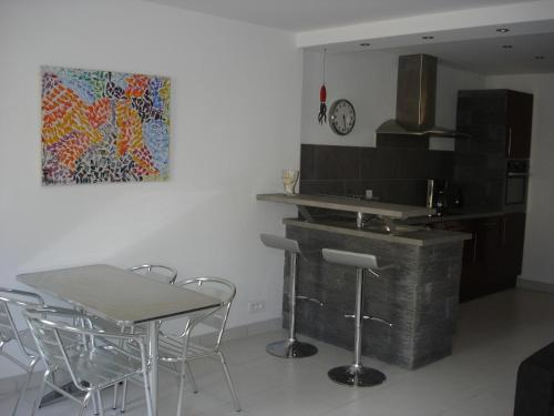 Appartement Bandol : Apartment near Bandol