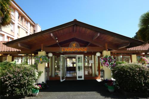 L'Arrayade : Hotel near Narrosse