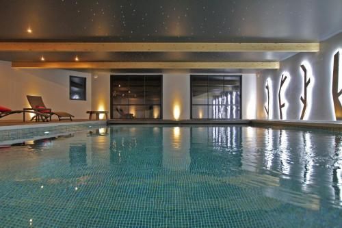 LE M HOTEL & SPA HONFLEUR : Hotel near Gonneville-sur-Honfleur