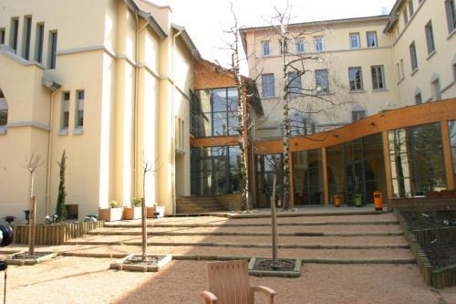 Centre Jean Bosco : Hotel near Lyon 9e Arrondissement