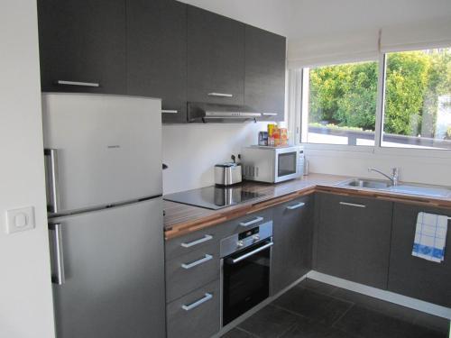 La Regina : Apartment near Trouville-sur-Mer