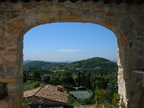 Villa Albert Ferre : Guest accommodation near Opio