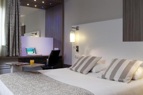ibis Styles Melun : Hotel near Rubelles
