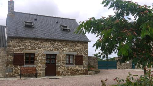 Gîte Les Sageais : Guest accommodation near Epiniac
