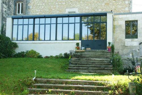 Chambres d'Hôtes Villa Gael : Bed and Breakfast near Montignac-Charente