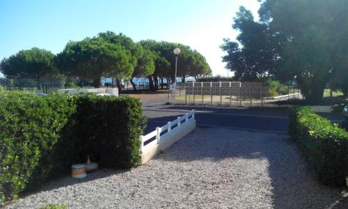 Apartment Saint Saens : Apartment near Pinet