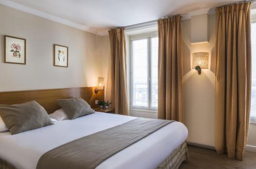 Hotel Axel Opera by Happyculture : Hotel near Paris 9e Arrondissement