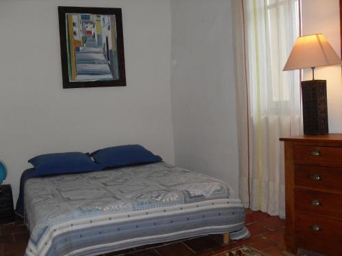 Chambre d'hôtes Les Bienvenus : Bed and Breakfast near Lagrasse