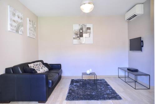Appart Coeur de Lyon - Part Dieu - Barrier : Apartment near Lyon 3e Arrondissement