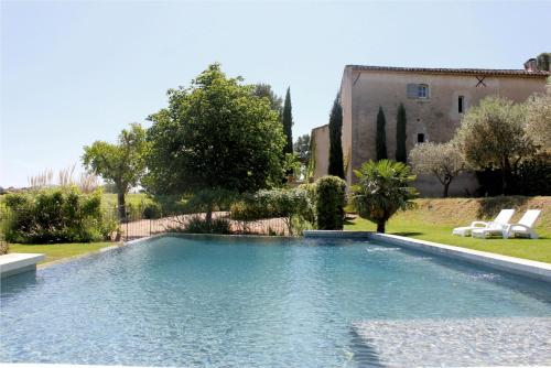Domaine Faverot : Guest accommodation near Maubec