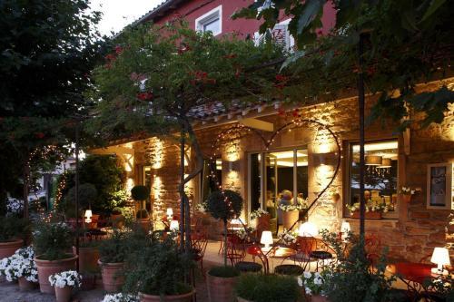 Auberge Du Paradis : Hotel near Juliénas