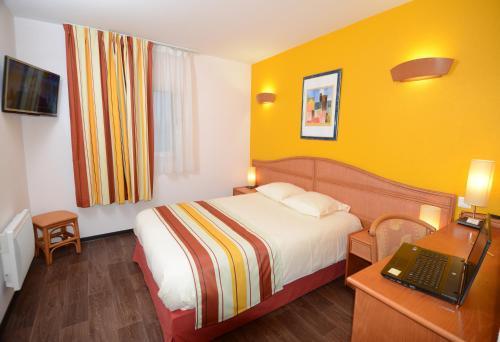 Hotel Roi Soleil - Amnéville : Hotel near Évrange