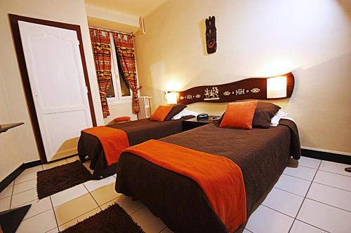 Celenya Hôtel : Hotel near Le Revest-les-Eaux