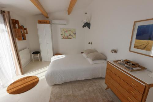 Le Domaine de l'Arbois : Bed and Breakfast near Septèmes-les-Vallons