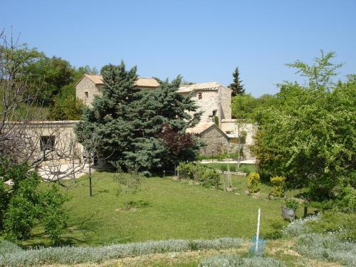 Domaine De La Grange Neuve : Hotel near Le Beaucet