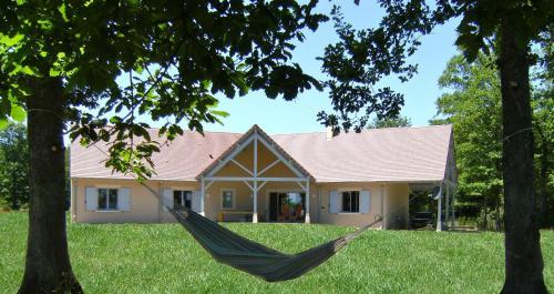 Gîtes de Maulmont : Guest accommodation near Montpensier