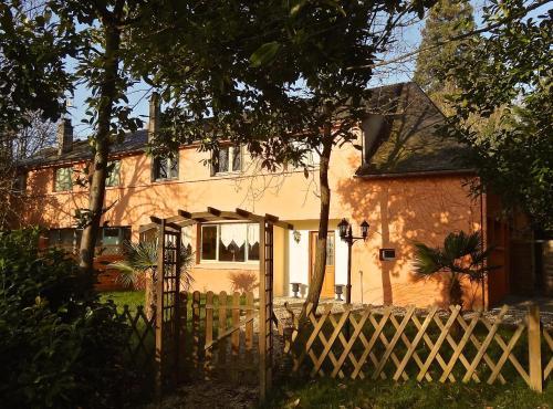 Grande villa du Château : Guest accommodation near Leigné-les-Bois