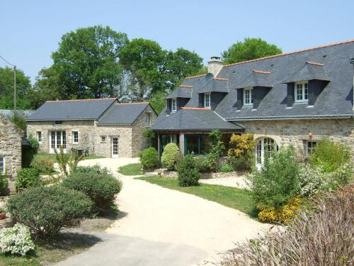 Le Clos De Lascoer : Guest accommodation near Brech