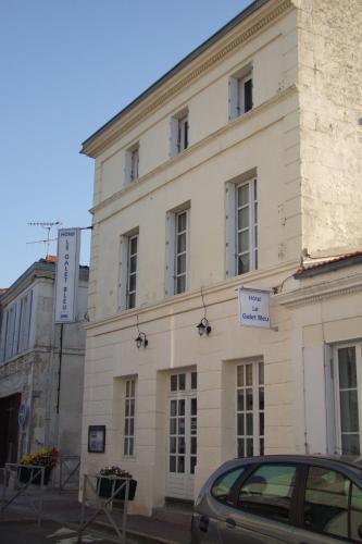 Le Galet Bleu : Hotel near Fouras