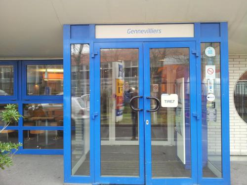 ibis Budget Gennevilliers Asnieres : Hotel near Saint-Gratien