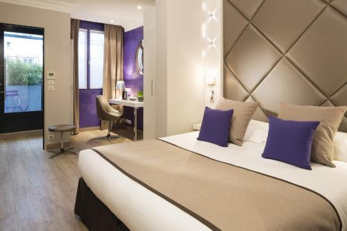 Acropole : Hotel near Montrouge