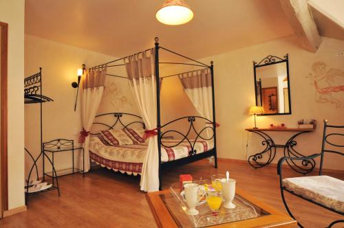 La p'tite Boulonne : Guest accommodation near Nesle-le-Repons