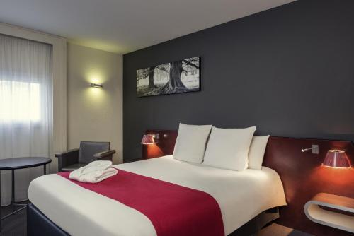 Mercure Rennes Centre Gare : Hotel near Chavagne