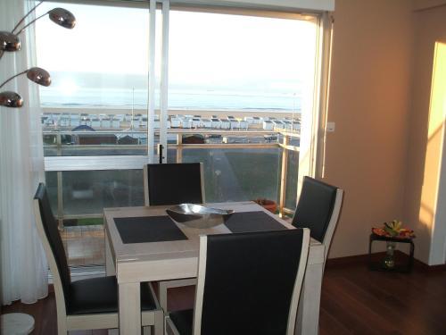 Appartement Violette : Apartment near Coquelles