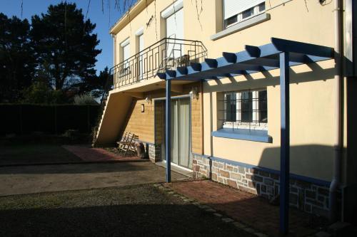 Maison d'hôtes l'Imprévu : Guest accommodation near Saint-Viaud