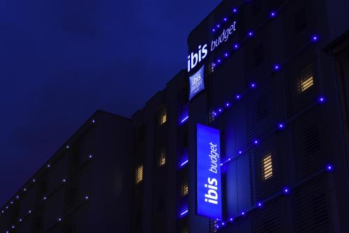 ibis budget Lyon Centre Confluence : Hotel near Oullins
