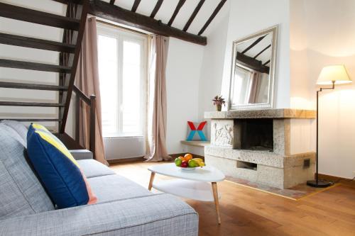 Private Apartment - St. Germain des Prés - Flore : Apartment near Paris 6e Arrondissement