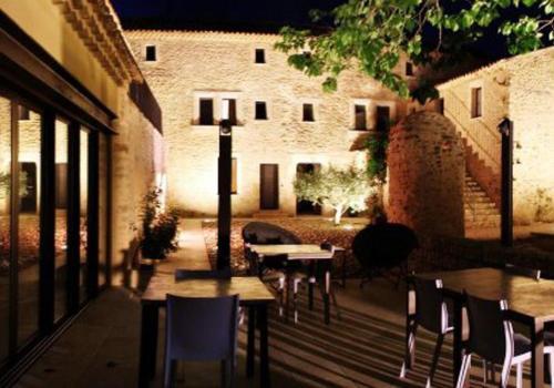 Le Jour et la Nuit, Maison d'hôtes : Bed and Breakfast near Sablet