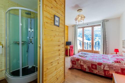 Hotel Plein Soleil : Hotel near Allos